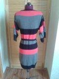 Платье трикотажное. Фото 2.