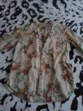 Блузка для девочки. Фото 2.