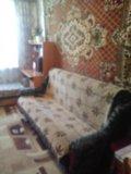 Комната в секционке. Фото 3.