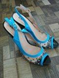 Распродажа! туфли новые. Фото 1.