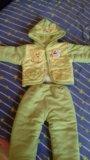 Вещи для малыша пакетом. Фото 2.