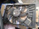 Продам вентилятор к мерседес w203 2.0k 600в. Фото 1.