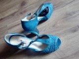Туфли carnaby. Фото 2.