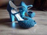 Туфли carnaby. Фото 3.