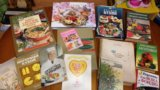 Книги по кулинарии и не только. Фото 1.