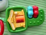 Музыкальная игрушка. Фото 4.