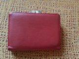 Кожаный кошелек. Фото 2.