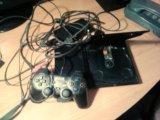 Sony playstation 2. Фото 1.