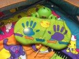 Развивающий коврик tinylove. Фото 4.