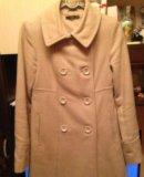 Женское пальто. размер 34(40). Фото 1.