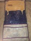Меховой конверт из ягнёнка, фирма medisa. Фото 2.