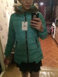Продаю новую куртку. Фото 1.