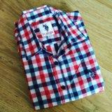 Рубашка поло женская. Фото 1.