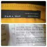 Штаны мужские zara, размер м. Фото 4.