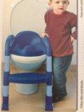 Сидение для унитаза. Фото 4.