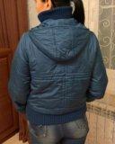 Куртка зима zolla 46. Фото 2.