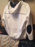 Весенняя мужская куртка. Фото 3.
