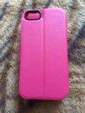 Новый чехол для айфона 5s. Фото 4.