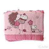 Новый бампер в кроватку. разные расцветки. Фото 2.