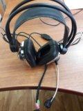 Наушники с микрофоном sven ap-600. Фото 2.