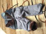 Штаны  для охоты и рыбалки. Фото 1.