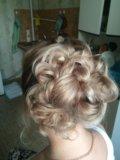 Услуги парикмахера стилиста. Фото 4.