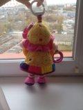 Кукла развивашка. Фото 2.