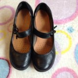 Туфли кожаные (camper) 36 размера. Фото 1.