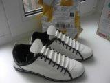 Мужские  кросовки. Фото 1.