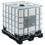 Куб для воды. Фото 1.