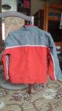 Куртка-ветровка для мальчика. Фото 3.