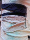 Комплект штанов mothercare, 9-12 мес, 80. Фото 2.