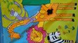 Музыкальный развивающий коврик tiny love. Фото 3.