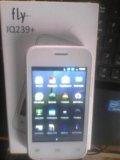 Телефон flay iq239+ era nano 2. Фото 2.