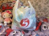 Пакет одежды для дома с 0-6 мес. Фото 1.