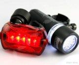 Комплект фонарей для велосипеда.. Фото 2.