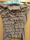 Платья и топы. Фото 4.