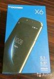 Смартфон doogee x6 - новинка. Фото 4.