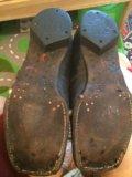 Ботинки лыжные 38р. Фото 2.