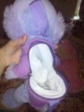 Рюкзак ребенка. Фото 1.