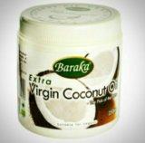 Кокосовое масло extra virgin. Фото 1.
