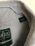 Gitman bros рубашка б/у размер l. Фото 3.