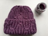 Супер красивая шапка!. Фото 4.