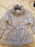 Женская куртка весна -осень. Фото 1.