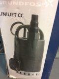 Глубинный насос grunfos unilift cc7-a1. Фото 1.
