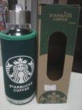 Starbucks coffee. Фото 2.