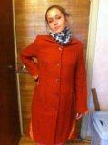 Пальто, 100 % шерсть, 46 размер. Фото 3.