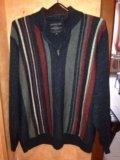 Очень тёплый свитер 54-180. Фото 2.