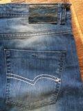 Новые!!!! мужские джинсы moscanueva 48р. Фото 3.