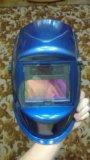 Сварочная маска хамелеон tecmen adf700s. Фото 1.